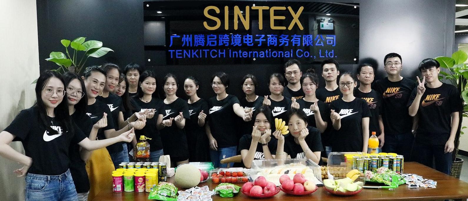 sintex team