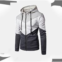 wholesale men's hoodies