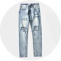 wholesale men's jeans