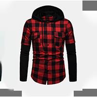 wholesale men's shirts