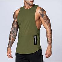 wholesale men's tank top