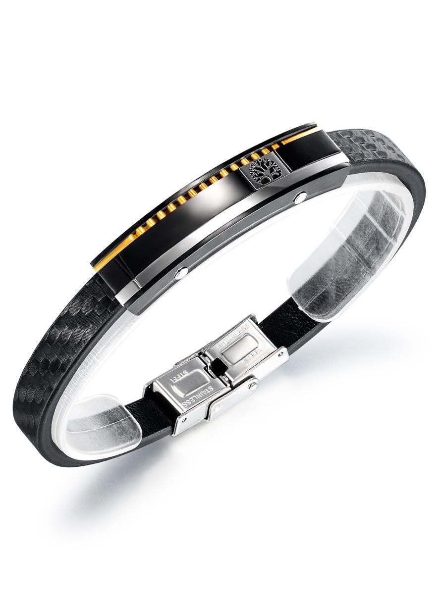 Adjustable Faux Leather Woven Bracelets